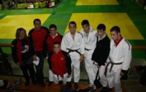 FRANCE Equipe Cadets