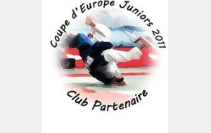 Coupe d'Europe Juniors